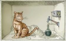 胡小师:从薛定谔的猫来谈科学、哲学和神学的未来一统