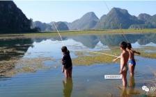胡小师:钓鱼,辟谷,写文章,一件事从兴趣到专业有多少路要走?