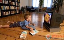 胡小师:为什么孩子总喜欢看电视玩电脑?一起来为孩子身心健康支支招!