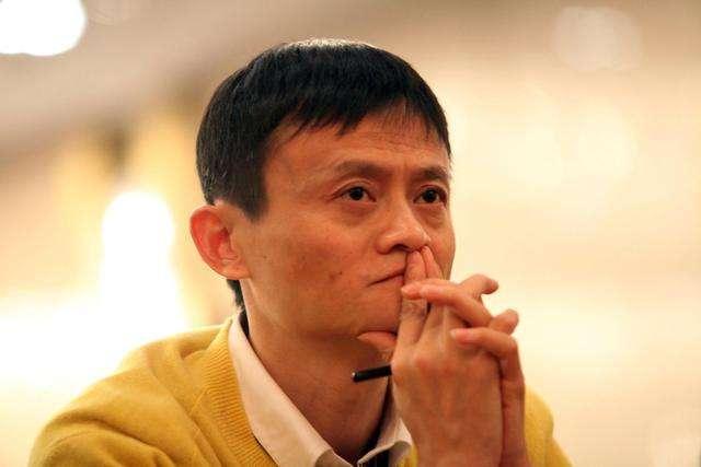 胡小师:传马云将辞去阿里董事长?谈中国民企接班人之困局